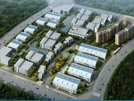 龙河高新区科技成果孵化园厂房招商
